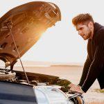 Cosa devo fare se la mia auto si guasta per strada?