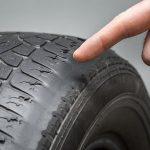 Come capire se i pneumatici sono usurati?
