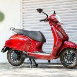 Scooter che non parte: cosa fare?