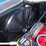 Ventola del radiatore sempre accesa o spenta: è normale?