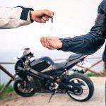 Cosa controllare in una moto usata