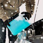 In inverno occorre mettere liquido antigelo nel radiatore?