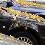 Come togliere la resina dal vetro dell'auto