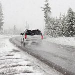 Consigli per la guida con la neve