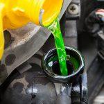 Quanto spesso va cambiato il liquido di raffreddamento?