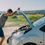 Vale la pena far riparare un'auto incidentata?