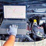 Come usare un PC portatile per diagnosi della tua auto