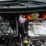 Come sapere se la batteria dell'auto ibrida non funziona bene
