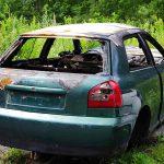 Quanto posso guadagnare da un'auto vecchia?