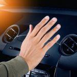 Come riscaldare l'abitacolo dell'auto