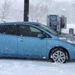 Perché le auto ibride perdono efficienza con il freddo?