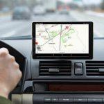 Come usare il navigatore satellitare in auto