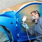 Come risparmiare sulla verniciatura di un'auto