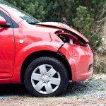 Come posso vendere un'auto incidentata