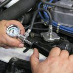 Come effettuare un test di pressione del sistema di raffreddamento