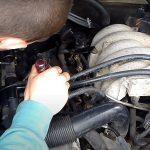 Cosa fare se l'auto perde carburante?