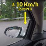 Come si deve guidare l'auto in una curva?
