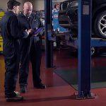 Quanto dura e costa un test diagnostico dell'auto?