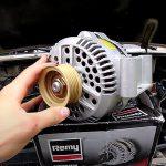 Come sostituire un alternatore guasto