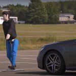 Come testare i freni dell'auto da soli