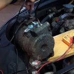 Come testare il compressore del condizionatore d'aria dell'auto