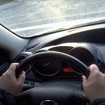 Posso guidare con un sensore di ossigeno difettoso o guasto?