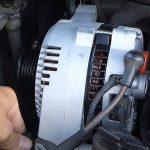 Un alternatore guasto può essere riparato?