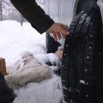 Come montare i chiodi per pneumatici invernali?