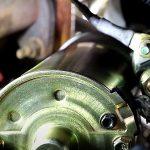 Come sostituire il motorino di avviamento