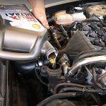 Come fare manutenzione ai motori diesel