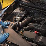 Quali sono i vantaggi di una revisione del motore diesel?