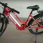 Come aumentare la velocità di una bici elettrica